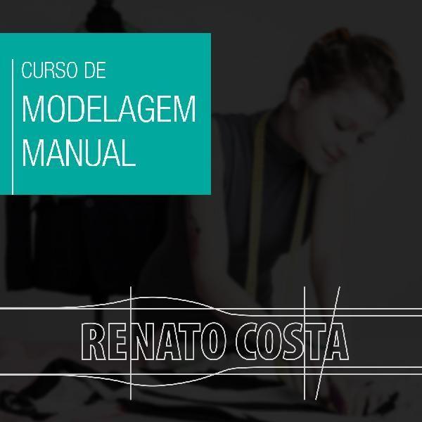 Curso Online de Modelagem Renato Costa