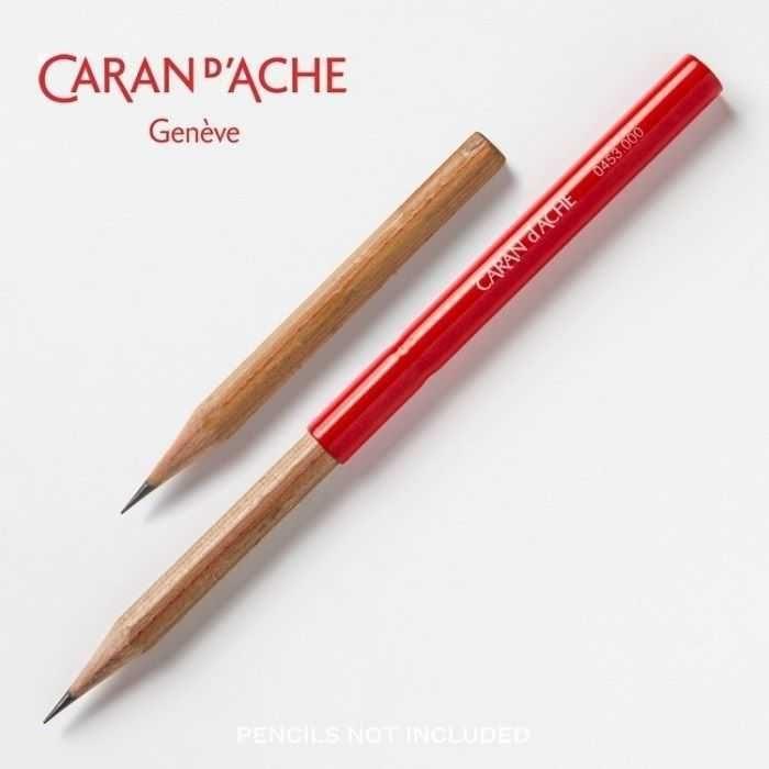 Extensor para Lápis Redondos ou Hexagonais - Caran D`Ache 453-000