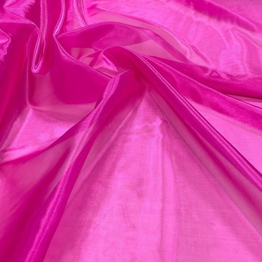 Organza Diamond Lisa Pink