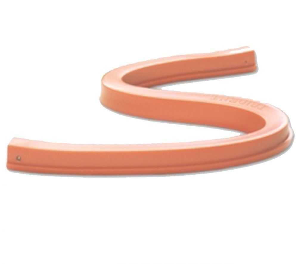Régua Flexível Trident 60 cm