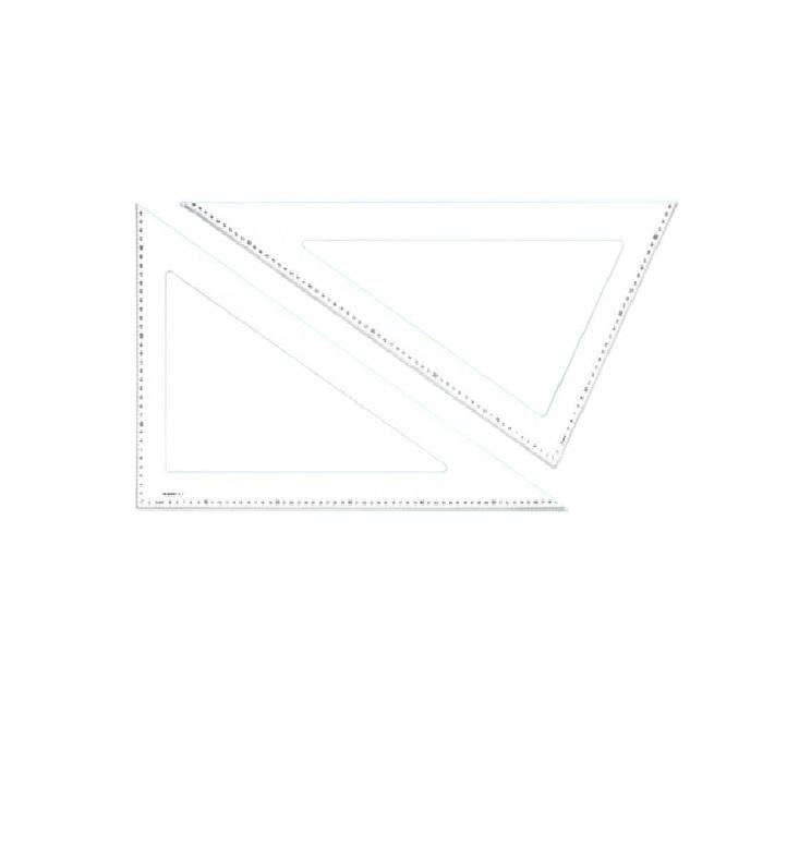 Régua para Corte e Costura MOD-C-1 Trident/Desetec