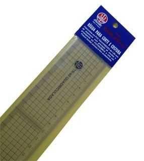 Régua para Corte e Costura MOD-QUA-60cm  AC