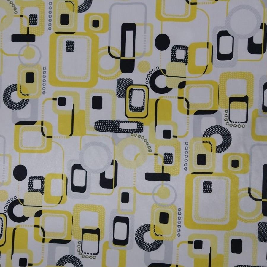 Tecido Cetim Jacquard Estampa Digital Span