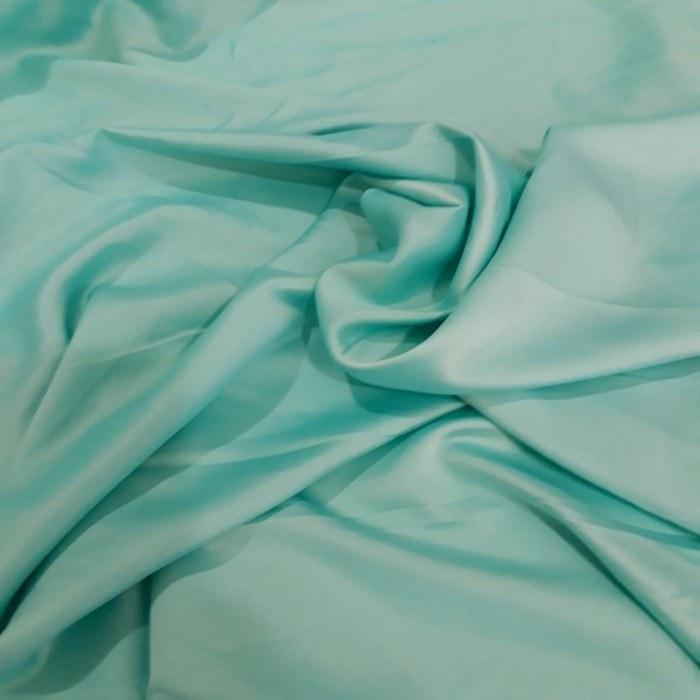 Tecido Crepe Amanda Verde Tiffany