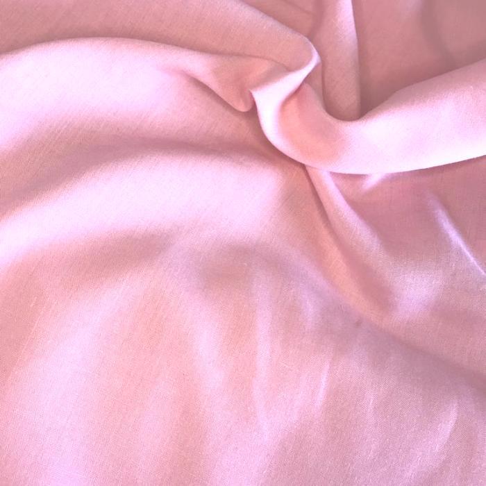 Tecido Crepe Chanel Rosa