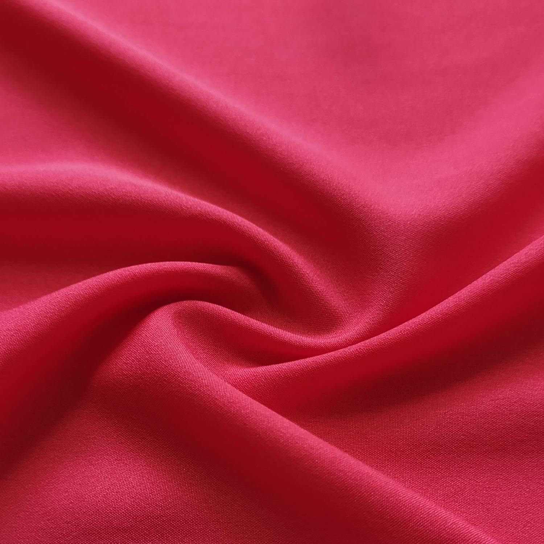 Tecido Crepe Indiano Para Forro Pink