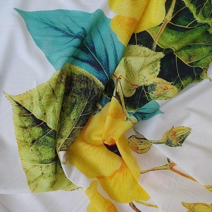 Tecido Crepe Soft Estampado