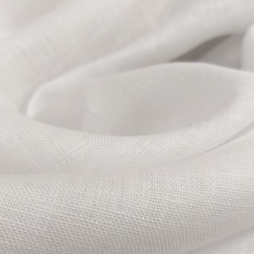 Tecido Linho Branco
