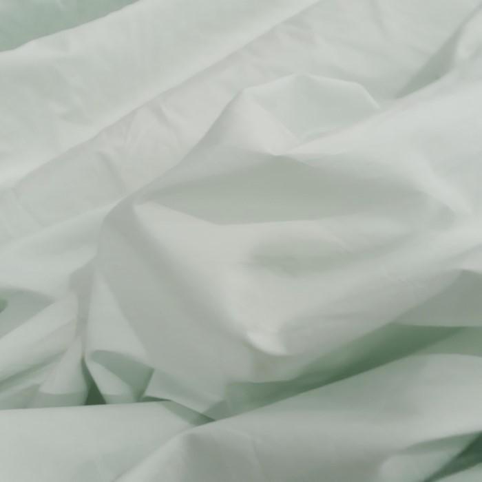 Tecido Tricoline 100% Algodão Verde Claro