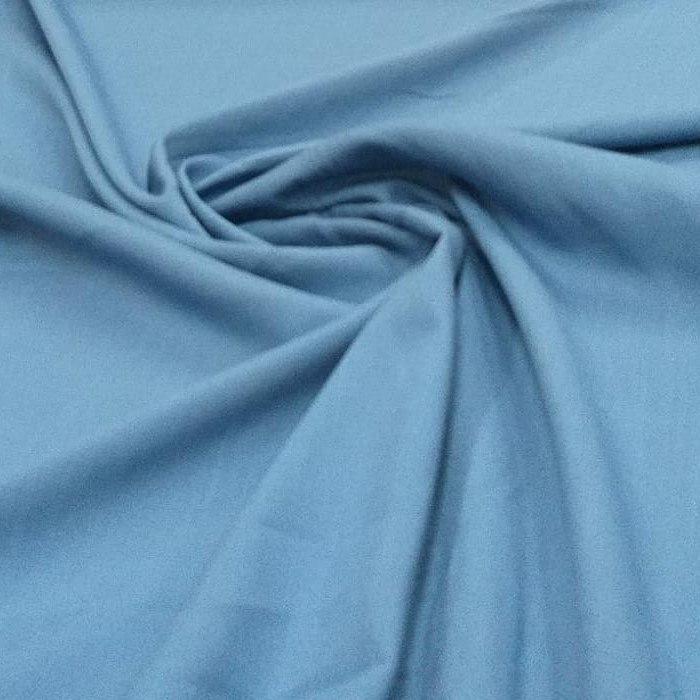 Tecido Viscolinho Azul Jeans
