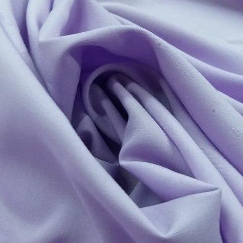 Tecido Viscose Lilás Pantone 16-3521
