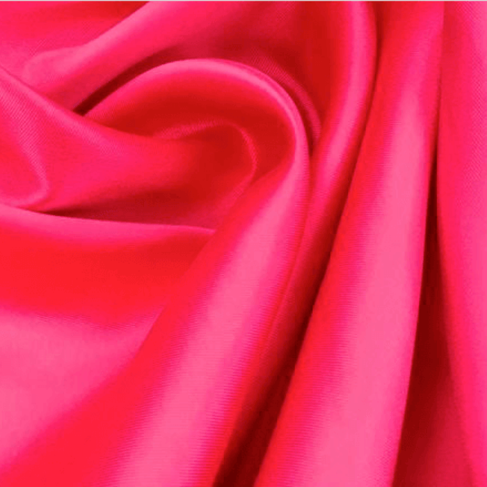 Tecido Zibeline de Poliéster Pink