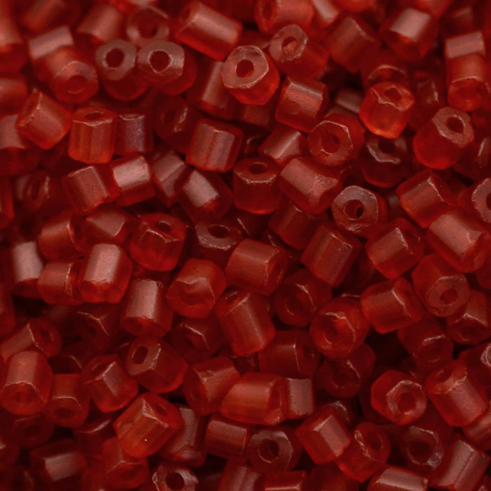 Vidrilhos Color by Conhaque 90017L 2x9/0=2,6mm