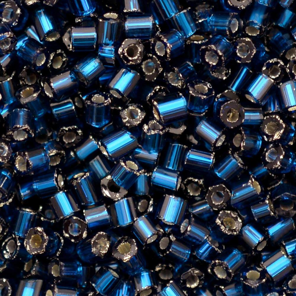 Vidrilhos Jablonex Royal Transparente 67100 2x9/0=2,6mm