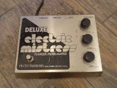 EHX Deluxe Electric Mistress 1978
