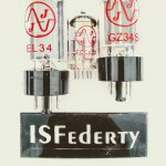 Isfederty Amps