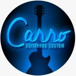 Carro Guitarras Custom