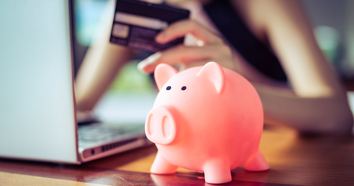 How to secure one low credit card fee on every transaction.