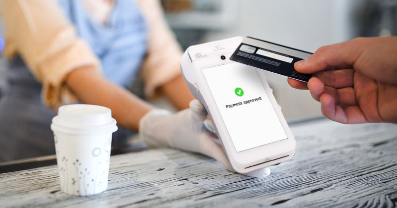 A Roarin' '20s is predicted in Hospitality: How contactless payments can help your business join the party!
