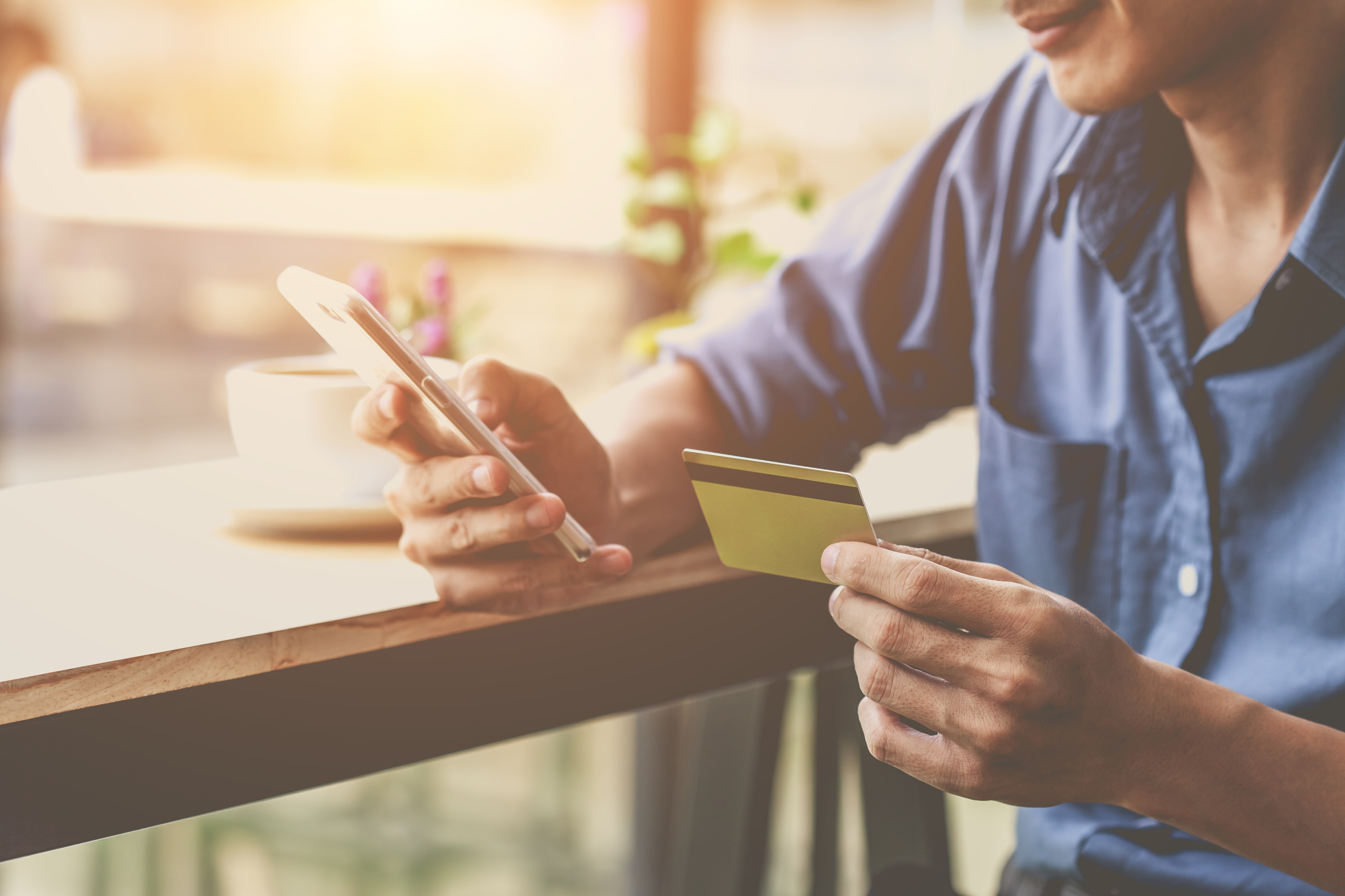 Payments 101: What is credit card processing and how does it work?