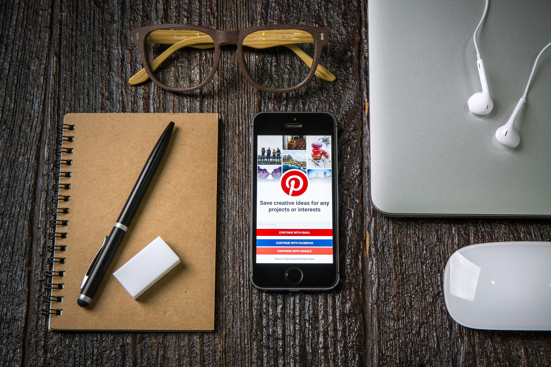 Pinterest Tips for Businesses