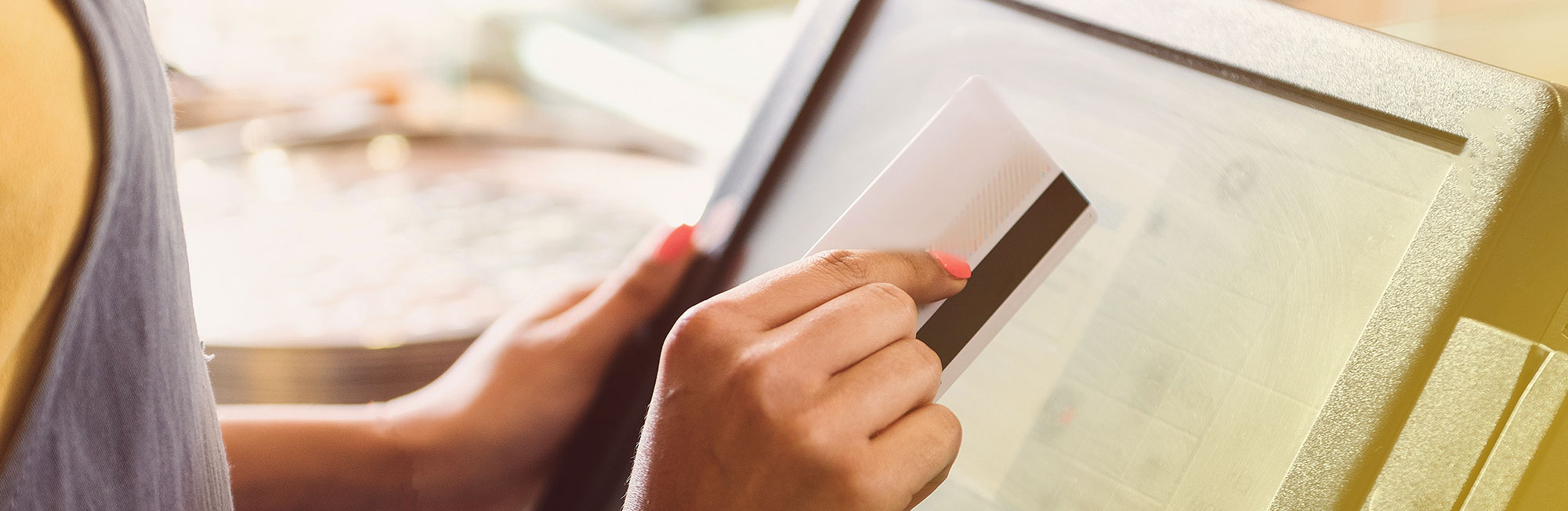 The importance of finding proper POS solutions for your business.