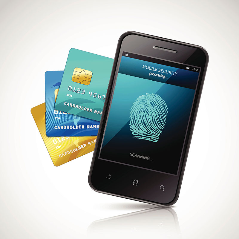 Who is making mobile payments?
