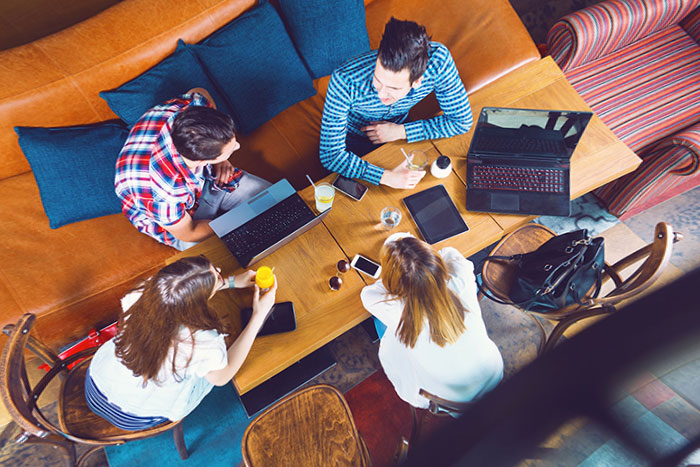 Tips for Small Businesses to Build Their Referral Networks