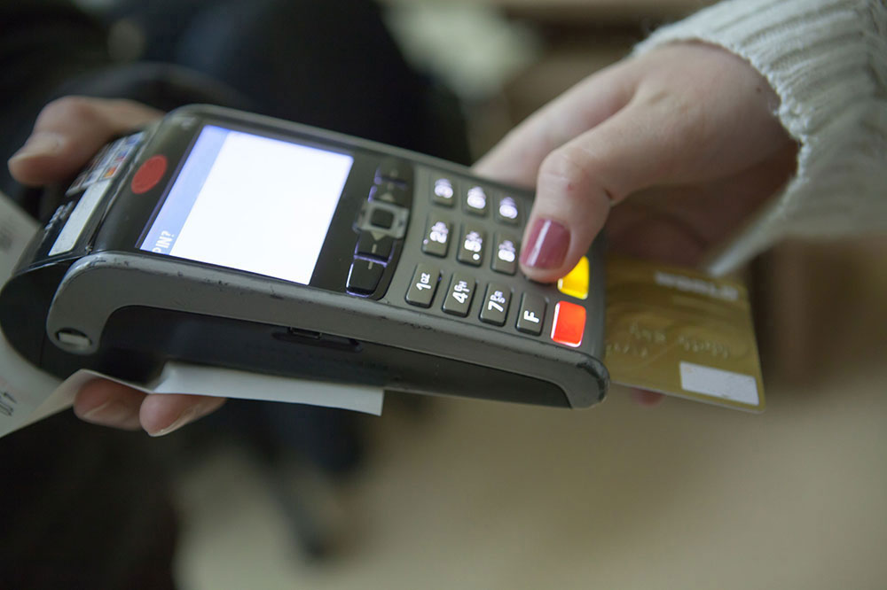 Electronic Payments Are the Key to Economic Growth