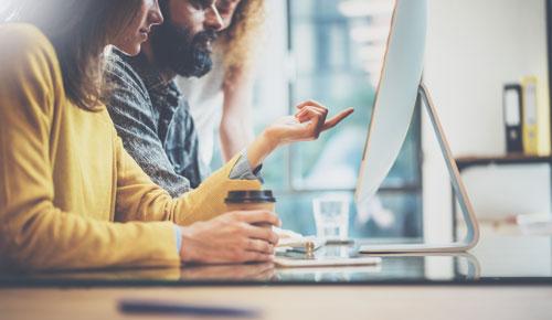 Find Success With 5 Essential Business Digital Marketing Efforts