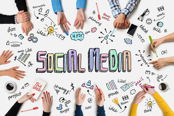 """What are the """"Laws"""" of Social Media Marketing?"""
