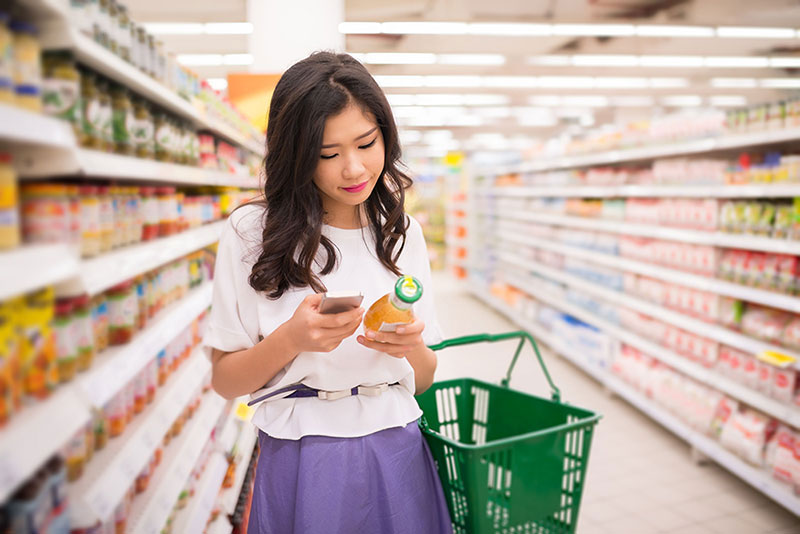 Merchants are Combining Mobile and Retail Strategies