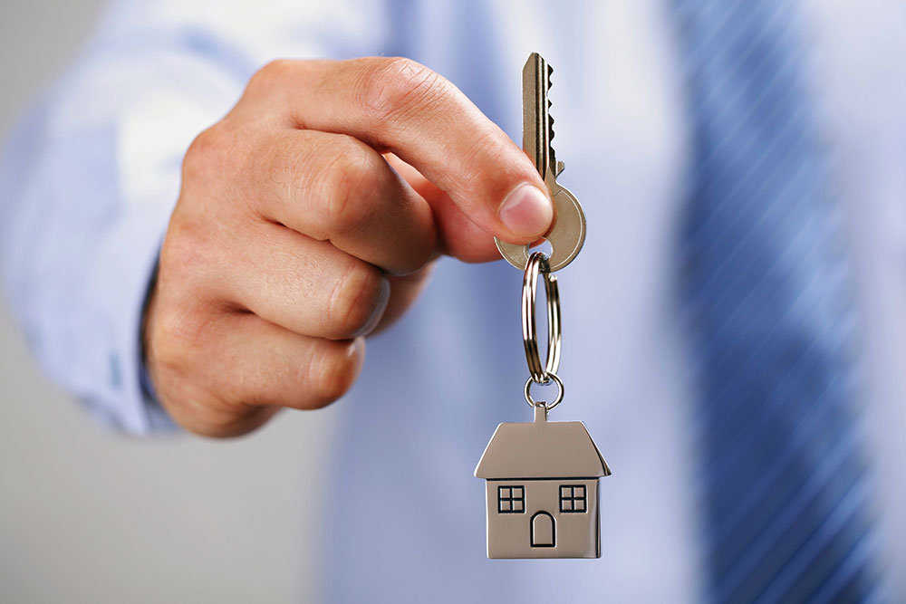 Mobile Comes to Rental Payments