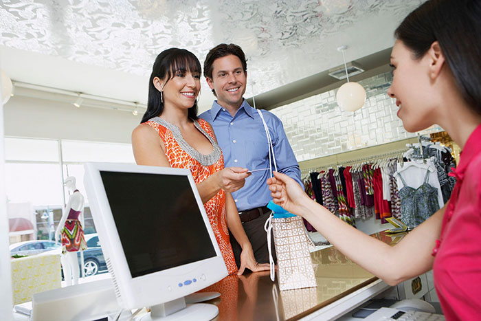 Rewards Programs: Turning Casual Customers into Loyal Ones