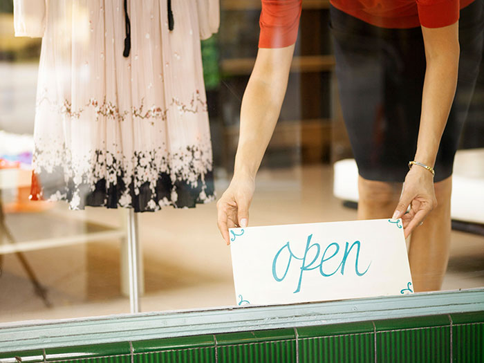 How to Turn Holiday Shoppers Into Year-Round Customers