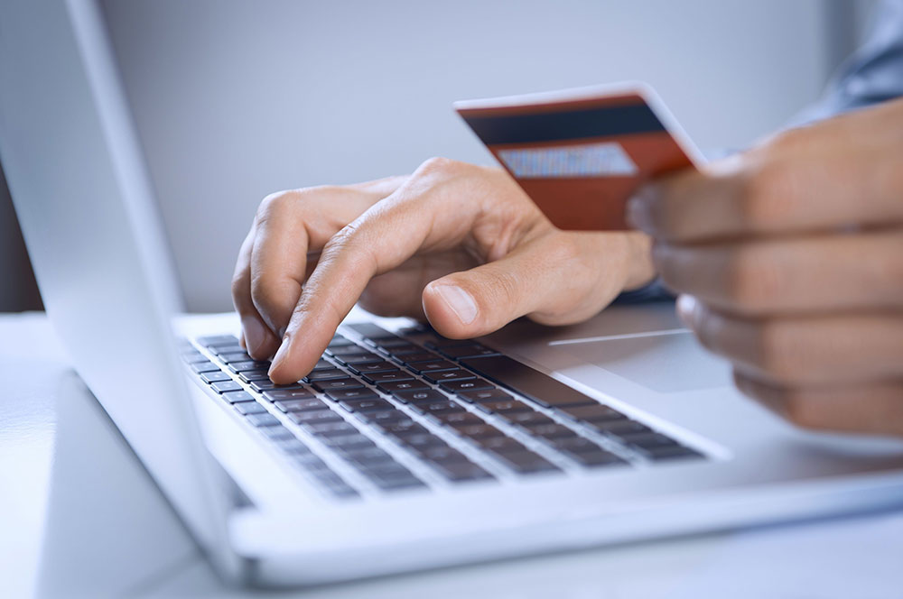 The Essentials of Accepting Online Payments