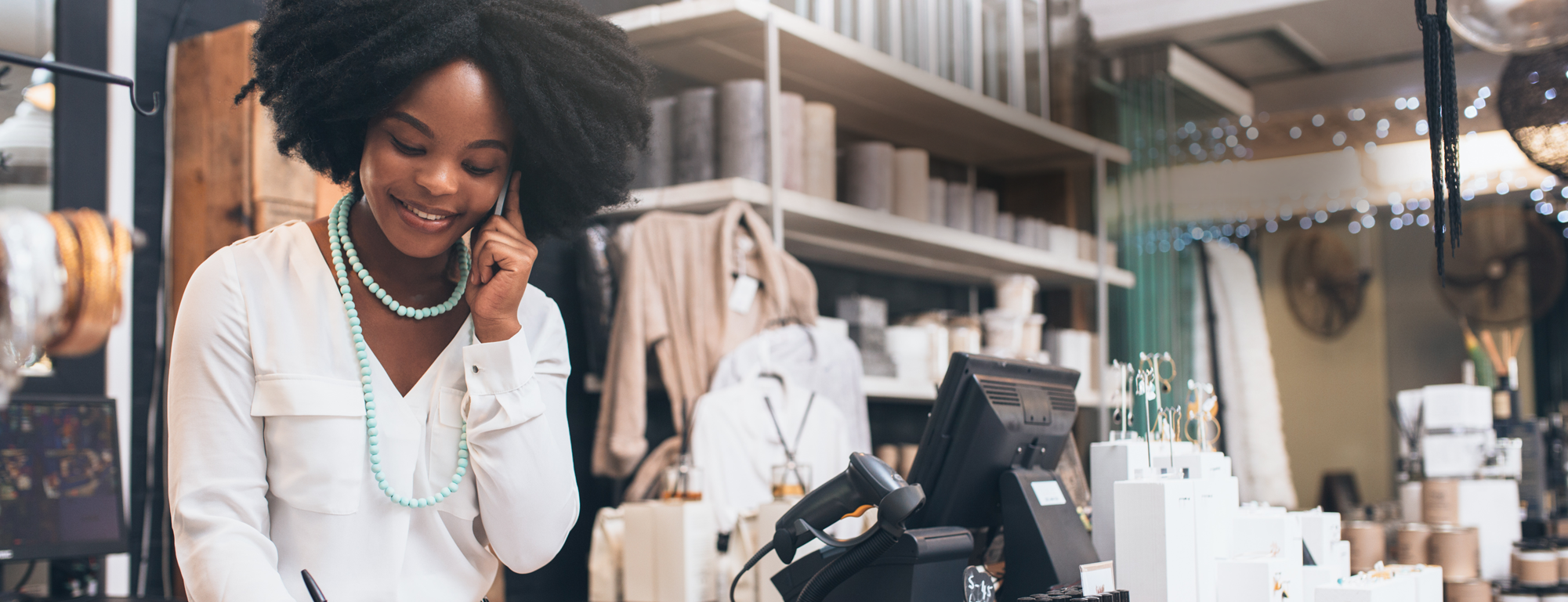 As mobile shopping has redefined retail, here are six ways your business can benefit.