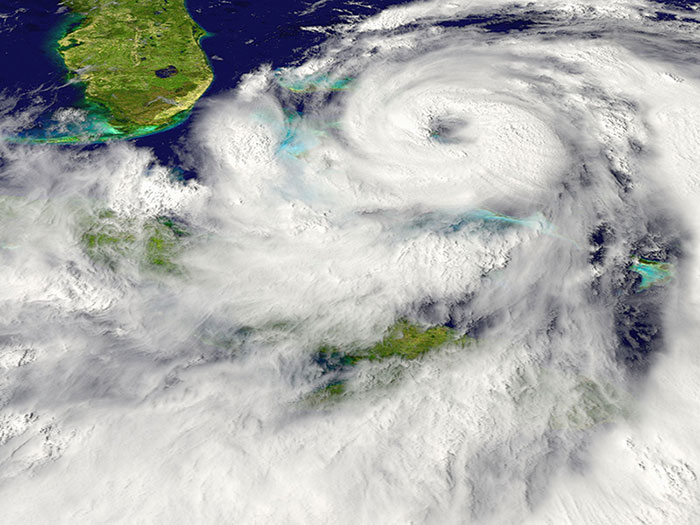 How To Prepare Your Business for A Hurricane