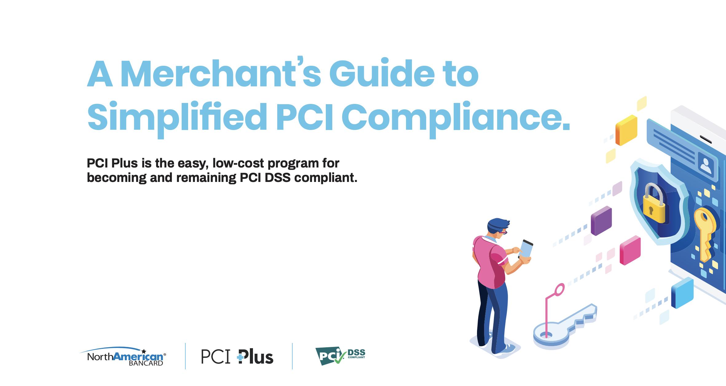 PCI Plus has arrived!