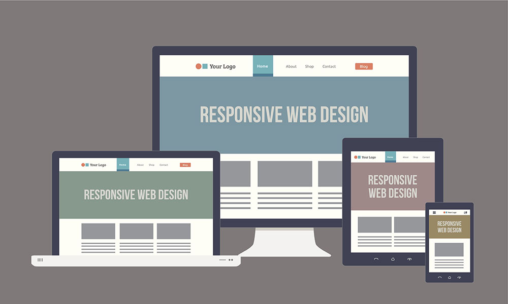 Business Owners Have No Choice About Responsive Design Of Websites