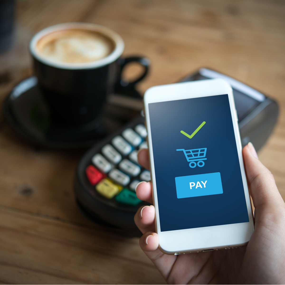 Why More People Are Not Adopting Mobile Payments