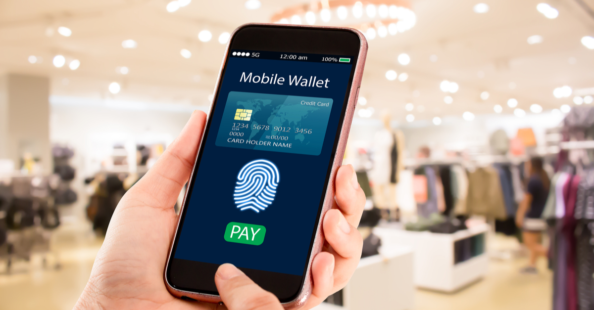 Mobile Wallets Go Beyond Payments