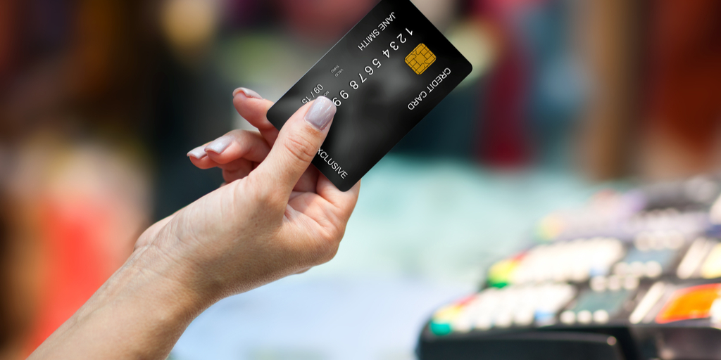The Case for Using Credit Cards to Pay for Everything