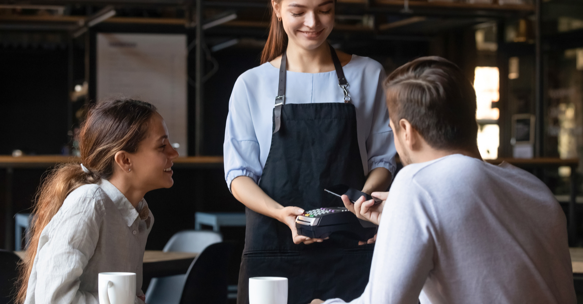 Mobile Payments and Loyalty Programs are a Millennial Magnet