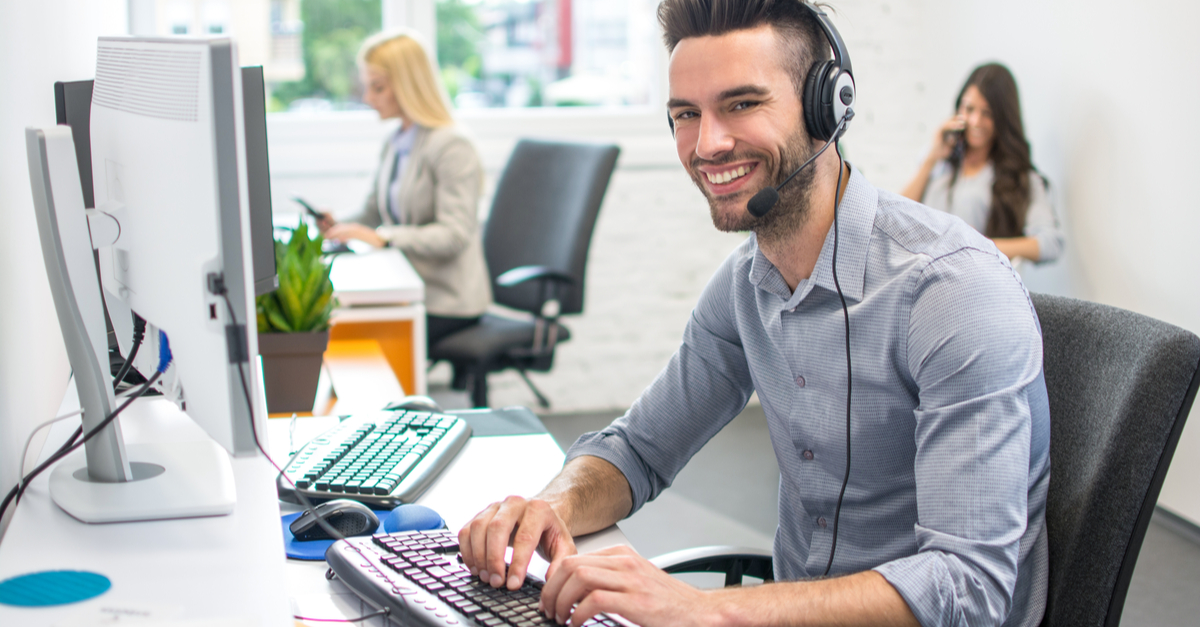 Building Quality Customer Service: 4 Basics You Should Be Doing Well