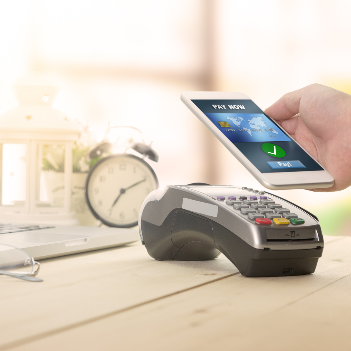 5 Reasons Why Your Business Should Have Mobile Merchant Services