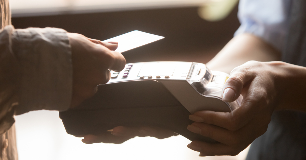 Small Merchants and EMV – Why It's Important to Get Compliant Now
