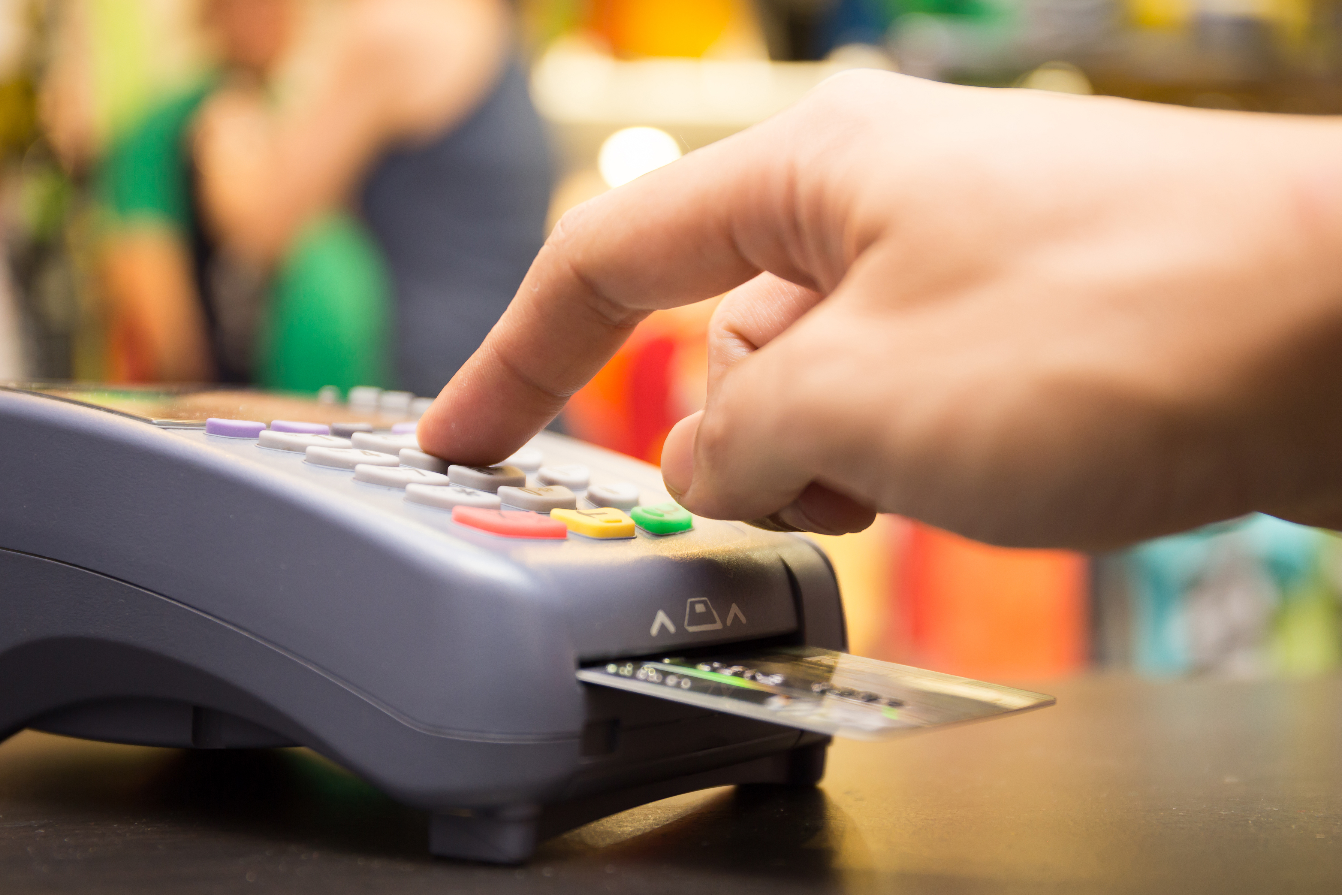 Why You Should Be Accepting EMV Chip Cards Right Now
