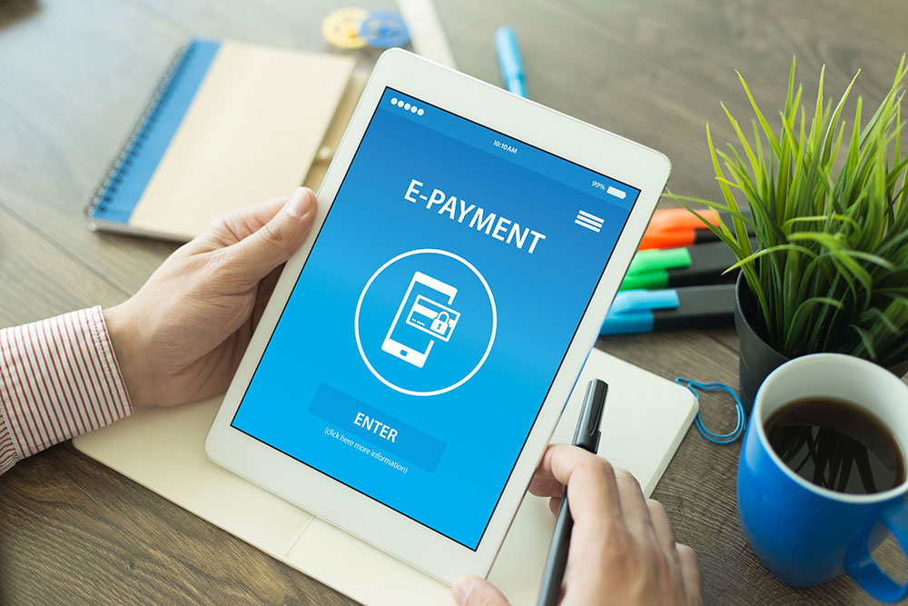 World Payments Report 2017 Shows Increase in Digital Payments