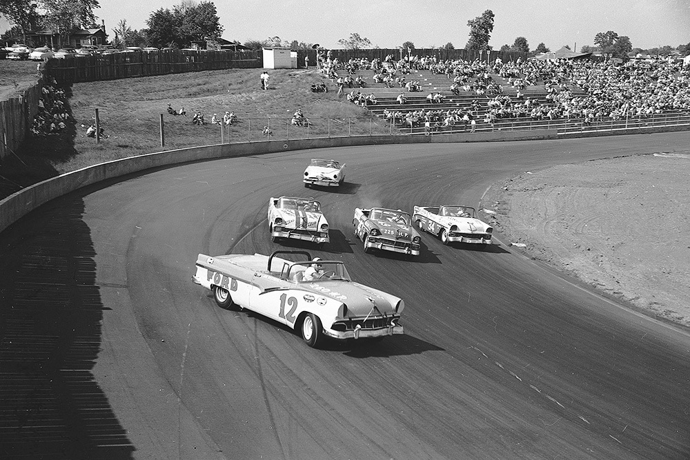 This Week in NASCAR History: August 17-23